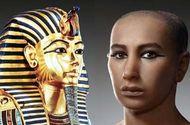 Tin thế giới - Vén màn cái chết bí ẩn của vị vua Pharaoh Tutankhamun
