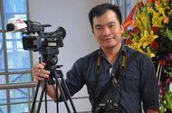 Hoàn cảnh - Tiếc thương phóng viên trẻ Đinh Hữu Dư