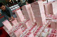 Tin tức - Trung Quốc sở hữu lượng tiền mặt lớn không tưởng: Đủ đôla để mua cả một quốc gia