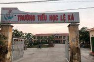 Giáo dục - Lạm thu hàng tỷ đồng, hiệu trưởng ở Hưng Yên bị tạm giam