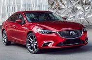 Tin tức - Mazda6 tiếp tục giảm giá, chỉ còn 820 triệu đồng