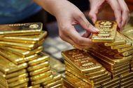 Tin tức - Giá vàng hôm nay 17/10: Vàng tăng không nghỉ, liên tiếp lập kỷ lục mới