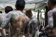 Tin thế giới - Tại sao mafia Nhật Bản không phạm pháp?