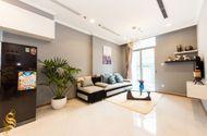 Nhà đẹp - Ngắm nhìn Sài Gòn ở căn hộ tầng 41