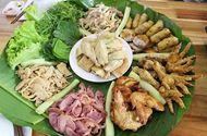 Sức khoẻ - Làm đẹp - Những quán ăn ngon cho ngày 20/10 tại Hà Nội