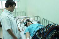 Sức khoẻ - Làm đẹp - Tình huống nguy hiểm lộn tử cung khi sinh, sản phụ suýt chết vì mất 4 lít máu