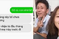 Cô gái và câu chuyện về ông bố 'lầy nhất Sài Gòn' khiến dân mạng ao ước