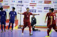 Tin tức - Đánh bại Indonesia trong cuộc rượt đuổi tỉ số nghẹt thở, Việt Nam đặt một chân vào bán kết