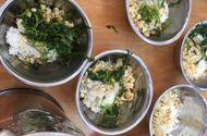 """Tin tức - Sự thật về """"bữa cơm đạm bạc"""" tại Trường Tiểu học Nam Trung Yên"""