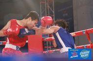 Thể thao - Võ sĩ chiến đấu bền bỉ để giành suất vào chung kết Boxing