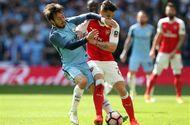 """Tin tức - Man City - Arsenal: Xuyên thủng """"pháo thủ""""?"""