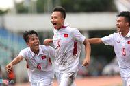 Tin tức - Đại thắng kịch tính, U19 Việt Nam giành vé sớm dự VCK châu Á