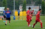 Tin tức - Lý do nào HLV Park Hang Seo nói không với đội bóng cũ của cựu HLV Hữu Thắng?