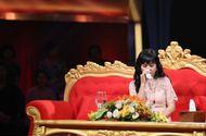 Tin tức - Cát Phượng nghẹn ngào kể lại chuyện viết đơn ly hôn Thái Hòa sau 7 ngày đám cưới