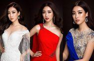 Tin tức - Loạt trang phục dạ hội lộng lẫy Hoa hậu Đỗ Mỹ Linh mang tới Miss World 2017