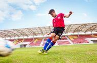 Thể thao - PVF khai trương cơ sở mới – tổ chức giao hữu Quốc tế và bổ nhiệm giám đốc bóng đá