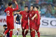 Bóng đá - Việt Nam - Afghanistan: Màn ra mắt chính thức của ông Park Hang Seo