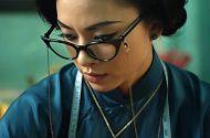 """Tin tức - """"Cô Ba Sài Gòn"""" bị quay lén, Ngô Thanh Vân chán nản: """"Có lẽ đây là lần cuối tôi làm phim!"""""""