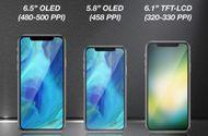 """""""Fan táo"""" háo hức vì thông tin 3 mẫu iPhone X sẽ ra mắt trong năm 2018"""
