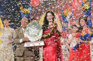 Tin tức - Vừa trở về từ Miss Earth, Hà Thu giành Quán quân Tình Bolero 2017