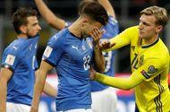 Tin tức - Sau 60 năm, Italia lần đầu tiên vắng mặt ở World Cup