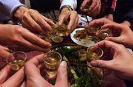 Sức khoẻ - Làm đẹp - Quý ông đặc biệt lưu ý: Cách phân biệt rượu thật với rượu giả chứa methanol gây chết người