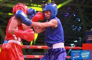 Thể thao - Nữ vô địch hạng cân 48kg giải Boxing tranh đai vô địch Number 1