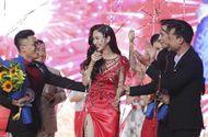 Tin tức - Hành động đẹp của Hà Thu sau khi đăng quang Quán quân Tình Bolero