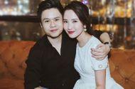 Tin tức - Phan Thành và Primmy Trương công khai hẹn hò, khoe ảnh sinh nhật ngọt ngào
