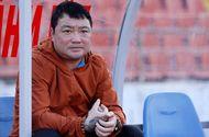 Bóng đá - Sau Huỳnh Đức, HLV Trương Việt Hoàng bất ngờ chia tay CLB Hải Phòng