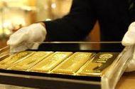 Tin tức - Giá vàng hôm nay 20/11: Vàng SJC giảm nhẹ đầu tuần
