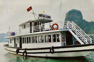 Tin tức - Đình chỉ hoạt động 2 tàu du lịch trên Vịnh Hạ Long do mắc nhiều sai phạm