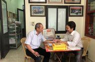 Y tế sức khỏe - Bài thuốc cứu tinh cho hàng ngàn bệnh nhân mắc bệnh dạ dày, đại tràng của lương y Đoàn Duy Khánh