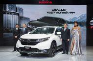 """Tin tức - Honda CR-V mới ra mắt có thực sự đáng """"đồng tiền, bát gạo""""?"""