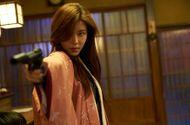 """""""Đả nữ"""" xứ Hàn Ha Ji Won trở lại màn ảnh rộng"""