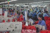 Tin tức - Chậm báo cáo thông tin, Tổng công ty May Hưng Yên bị phạt 70 triệu đồng