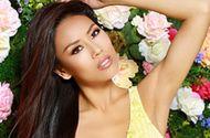 Nguyễn Thị Loan lọt Top 15 Glam Shoot xuất sắc Miss Universe 2017