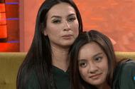 Phi Nhung lần đầu lên tiếng về tin đồn Mạnh Quỳnh là cha đẻ của con gái