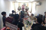 Tin tức - Khởi My và Kelvin Khánh bất ngờ tổ chức lễ cưới sáng nay