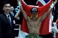 Tin tức - Võ sỹ Việt lần đầu giành đai WBC sau cú hạ knock-out đối thủ chưa đầy 40 giây