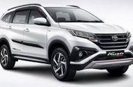 Tin tức - Cận cảnh xe SUV 7 chỗ Toyota Rush 2018 mới ra mắt, giá từ 336 triệu đồng