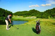 Thể thao - Đà Nẵng có Sân golf tốt nhất Châu Á