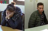 Tin tức - Bắt quả tang 2 bố con bán ma túy cho người nghiện