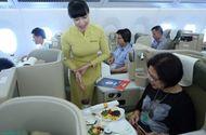 Tin tức - Bộ Giao thông dự tính bán suất ăn máy bay tối đa 100.000 đồng/suất/chuyến