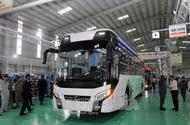 Tin tức - Khánh thành nhà máy bus công suất 20.000 xe/năm, lớn nhất Đông Nam Á