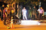 Tin tức - Điều tra vụ người phụ nữ nghi bị nhân tình truy sát tử vong trên phố