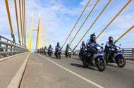 """Thị trường - Cuối năm 2017, Yamaha Exciter vững vàng """"ngôi vua"""" phân khúc côn tay tại Việt Nam"""