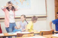Giáo dục - Với học sinh cá biệt: Học cách thầy cô giáo ở những nước văn minh xử lý