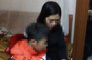 Tin tức - Hà Nội: Bé trai 9 tuổi nghi bị bố đẻ dùng dây điện bạo hành dã man