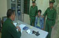 Tin tức - Bắt 2 đối tượng vận chuyển hơn 2.300 viên ma túy từ Lào về Việt Nam